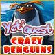 イエティ クエスト:クレイジーペンギンズ