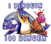 1 Pinguin 100 Dingen