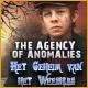 Agency of Anomalies: Het Geheim van het Weeshuis