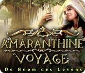 Amaranthine Voyage: De Boom des Levens