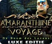 Amaranthine Voyage: De Boom des Levens Luxe Editie