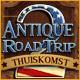 Antique Road Trip 2: Thuiskomst