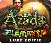 Azada: Elementa Luxe Editie