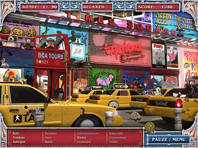 Video for Big City Adventure: New York