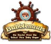 Bubblenauts: De Jacht Op De Schat Van Jolly Roger