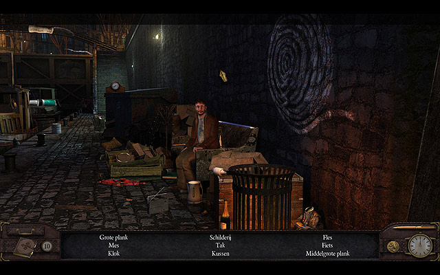 Video for Chronicles of Mystery: The Legend of the Sacred Treasure