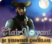 Clairvoyant: De Verdwenen Goochelaar