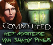 Committed: Het Mysterie van Shady Pines