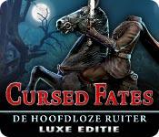 Cursed Fates: De Hoofdloze Ruiter Luxe Editie