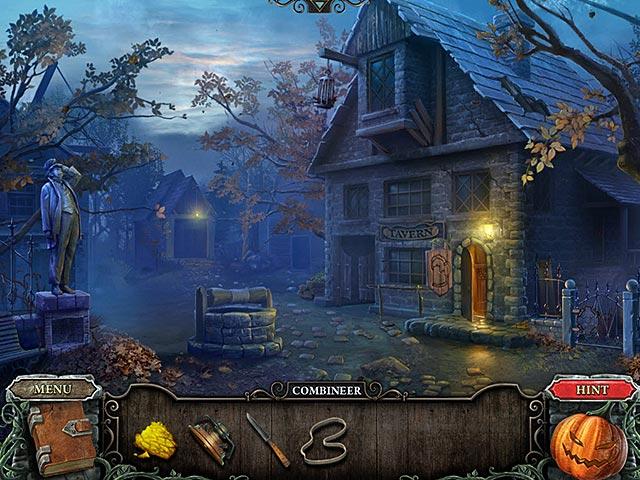 Video for Cursed Fates: De Hoofdloze Ruiter