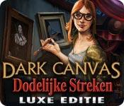 Dark Canvas: Dodelijke Streken Luxe Editie
