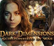 Dark Dimensions: Schoonheid in Was