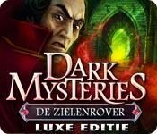 Dark Mysteries: De Zielenrover Luxe Editie