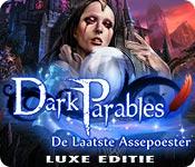 Dark Parables: De Laatste Assepoester Luxe Editie