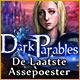 Dark Parables: De Laatste Assepoester