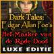 Dark Tales: Edgar Allan Poe's Het Masker van de Rode Dood Luxe Editie