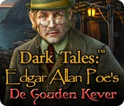 Dark Tales: Edgar Allan Poe's De Gouden Kever