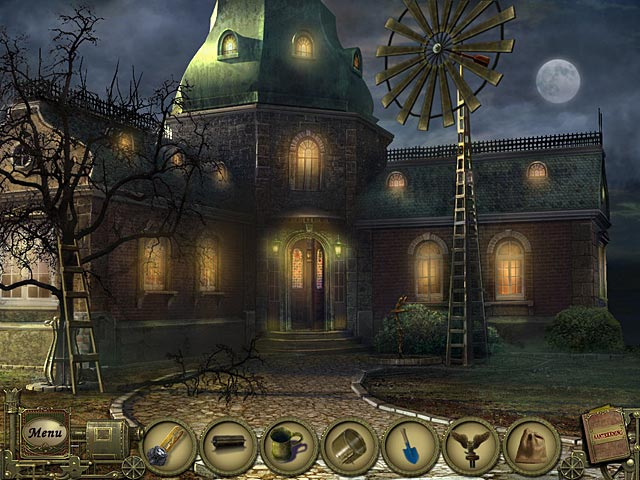 Video for Dark Tales: Edgar Allan Poe's De Zwarte Kat