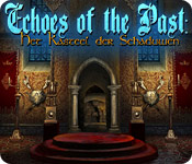 Echoes of the Past: Het Kasteel der Schaduwen