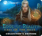 Edge of Reality: Call of the Hills Collector's Edition
