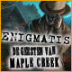 Enigmatis: De Geesten van Maple Creek