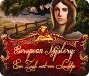 European Mystery: Een Zaak met een Luchtje