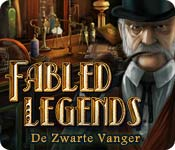 Fabled Legends: De Zwarte Vanger
