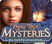 Fairy Tale Mysteries: de Poppenmeester