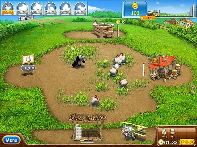 Video for Farm Frenzy 2
