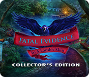 Fatal Evidence: In A Lamb's Skin Collector's Edition
