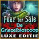 Fear for Sale: De Griezelbioscoop Luxe Editie