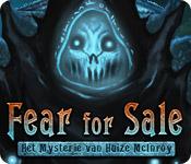 Fear For Sale: Het Mysterie van Huize McInroy