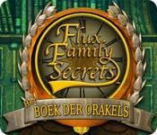 Flux Family Secrets: Het Boek der Orakels