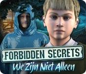Forbidden Secrets: We Zijn Niet Alleen