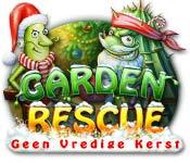 Garden Rescue: Geen Vredige Kerst