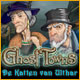 Ghost Towns: De Katten van Ulthar