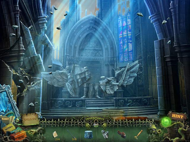 Video for Gothic Fiction: Duistere Machten Luxe Editie