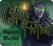 Gothic Fiction: Duistere Machten