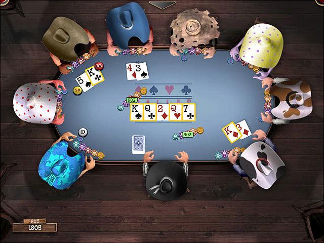 Spellen met poker easy craps tutorial