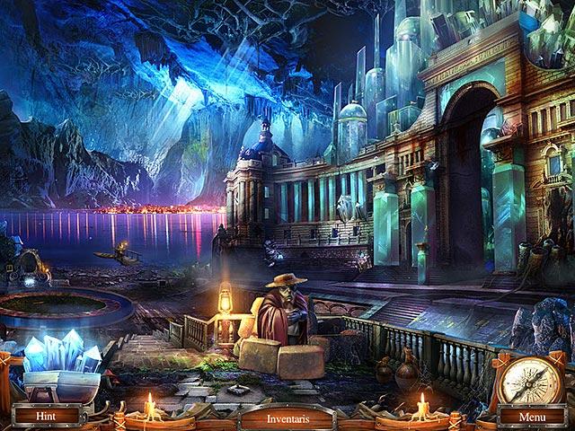 Video for Grim Tales: De Steenkoningin