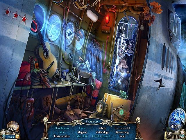 Video for Hallowed Legends: De Bottenboot