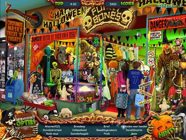 Video for Halloween: De Piratenvloek
