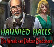 Haunted Halls: De Wraak van Dokter Blackmore Luxe Editie