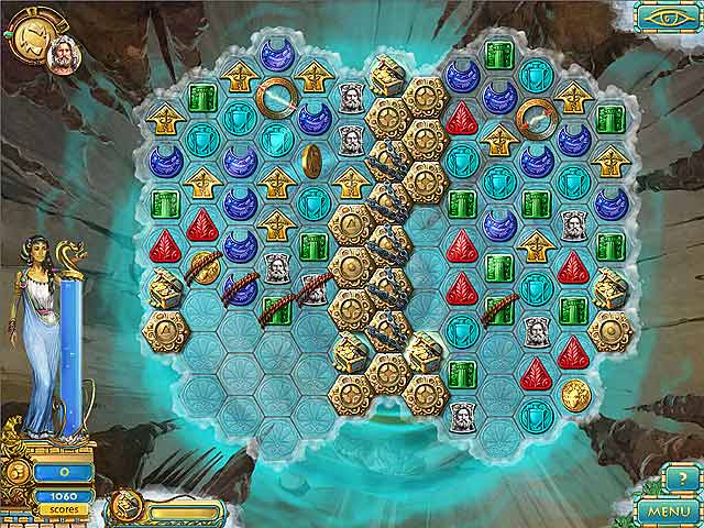Video for Heroes of Hellas 3: Athens