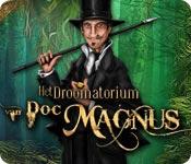 Het Droomatorium van Doc Magnus