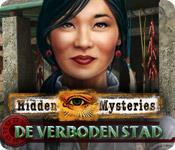 Hidden Mysteries: De Verboden Stad