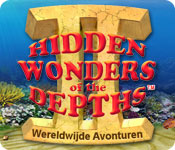Hidden Wonders of the Depths 2: Wereldwijde Avonturen