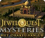 Jewel Quest Mysteries: Het Orakel van Ur