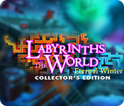 Labyrinths of the World: Eternal Winter Collector's Edition
