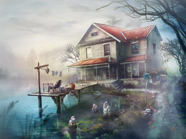 Video for The Lake House: Kinderen der Stilte Luxe Editie